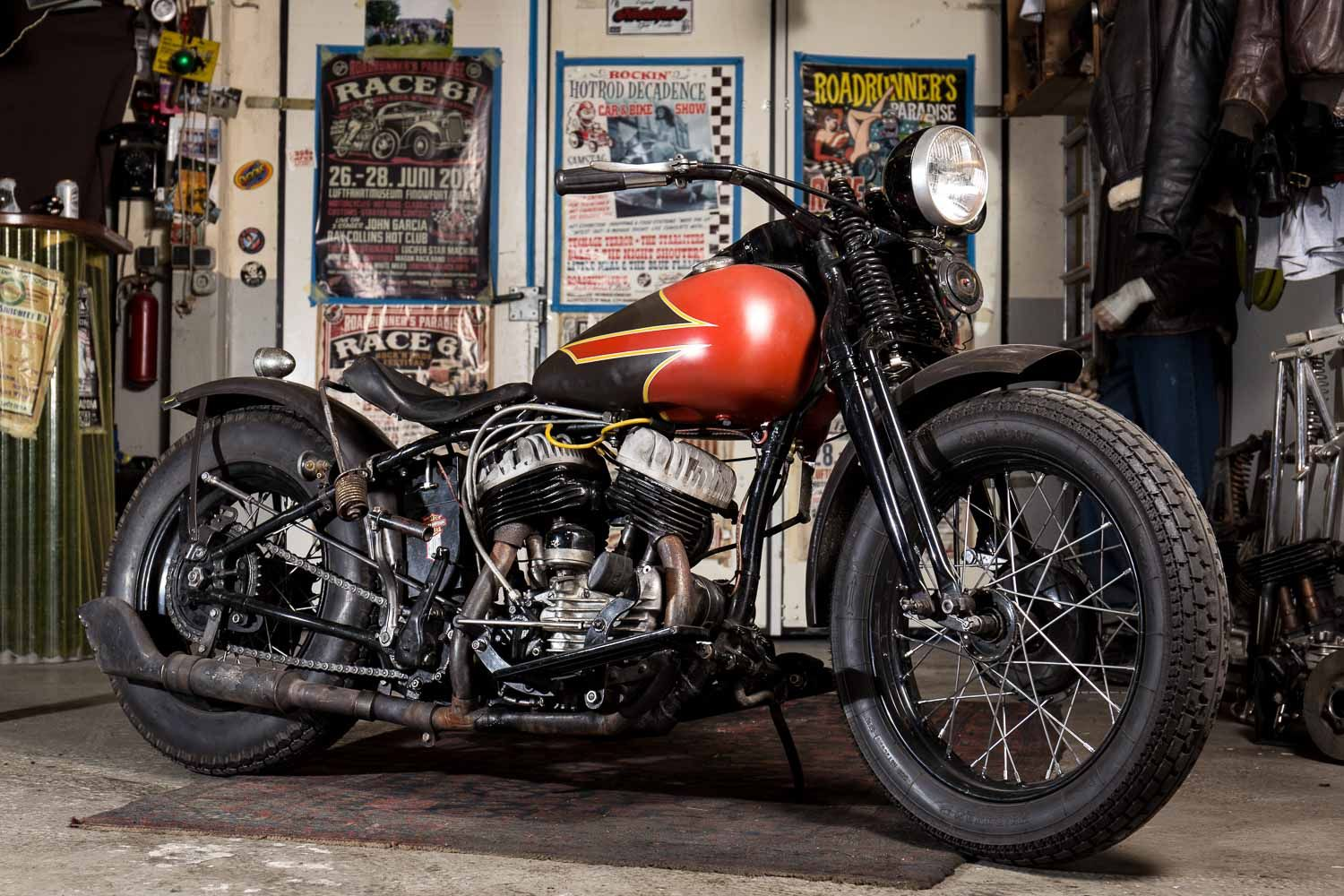 Harley-Davidson Shooting | Marco Hamacher Photography | Pinterest ...