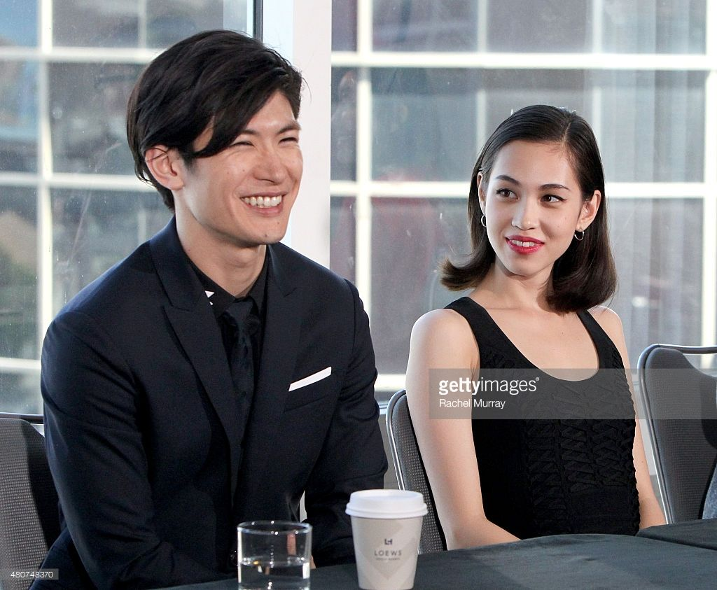kiko mizuhara and haruma miura dating