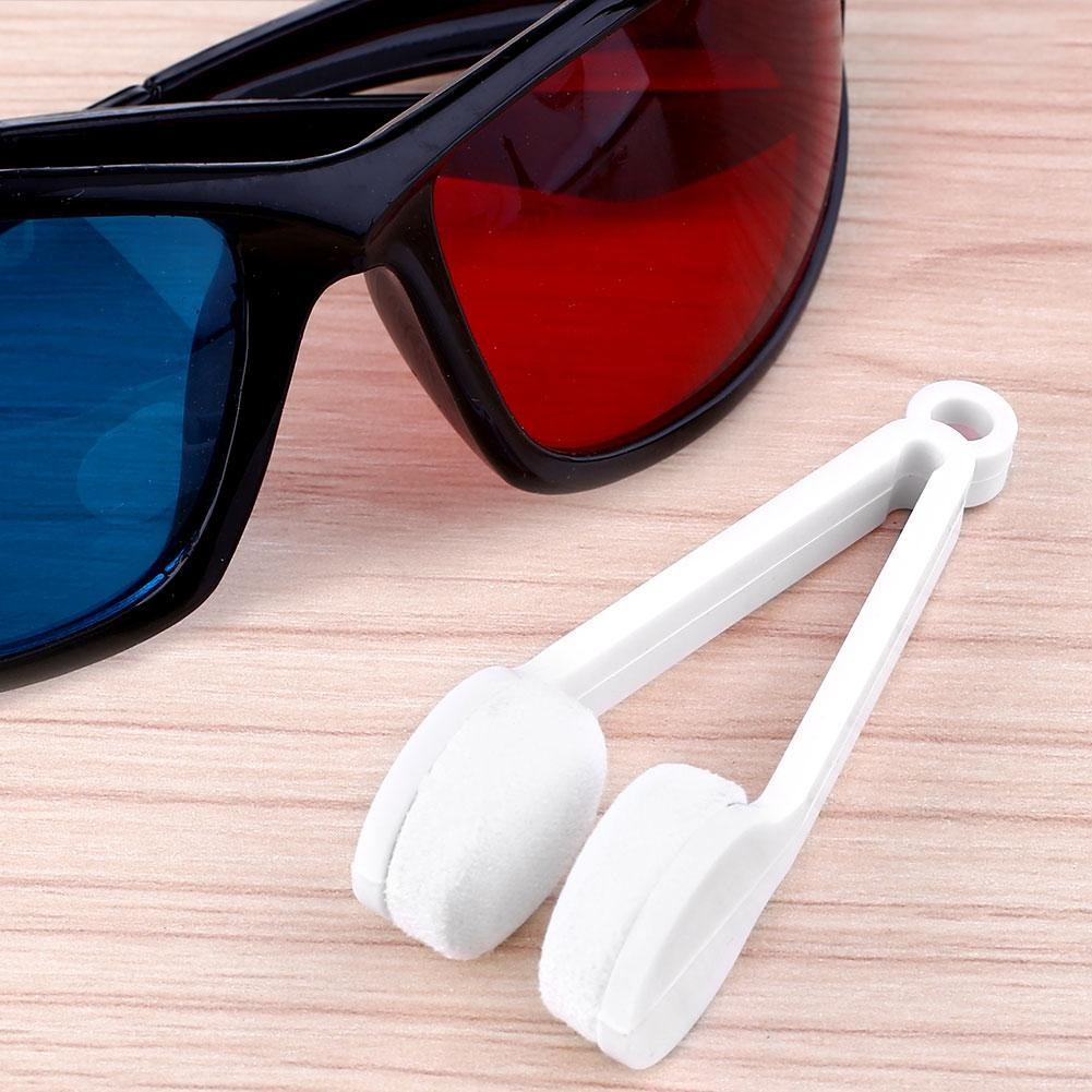 0.99$ Buy here - Mini Glasses Sunglasses Spectacles Lens Cleaning ...