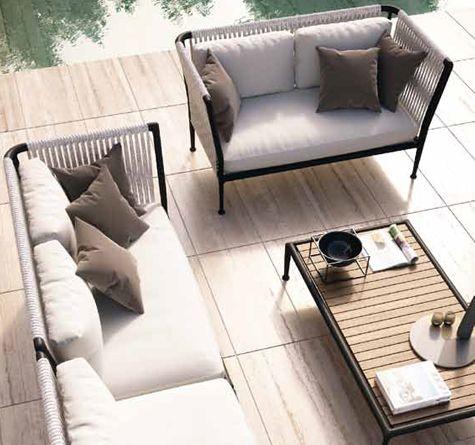Garten Lounge Möbel