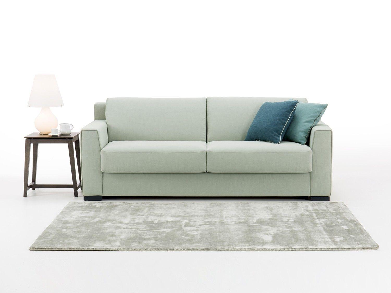 Hector, divano letto con materasso alto 18 cm   Sofas   Pinterest