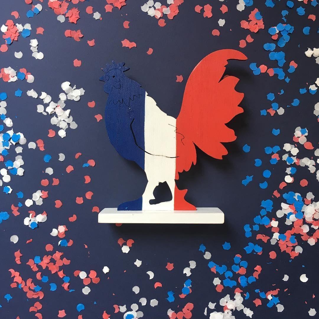 Stick l/èvres France Mondial-fete bleu blanc rouge