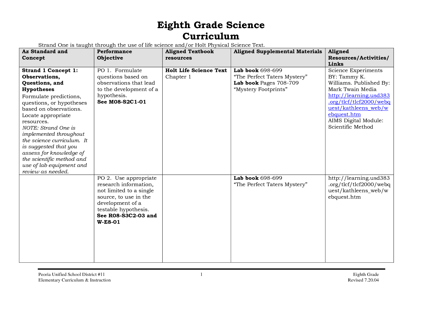 Worksheets Science Safety Worksheets used texts for living books 8th grade science google search search
