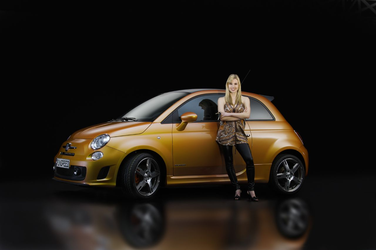 Swiss Tuned Fiat Fiat Obsession Pinterest - Fiat 500 website