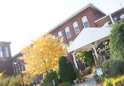 Hanover Street Chophouse Restaurant Week