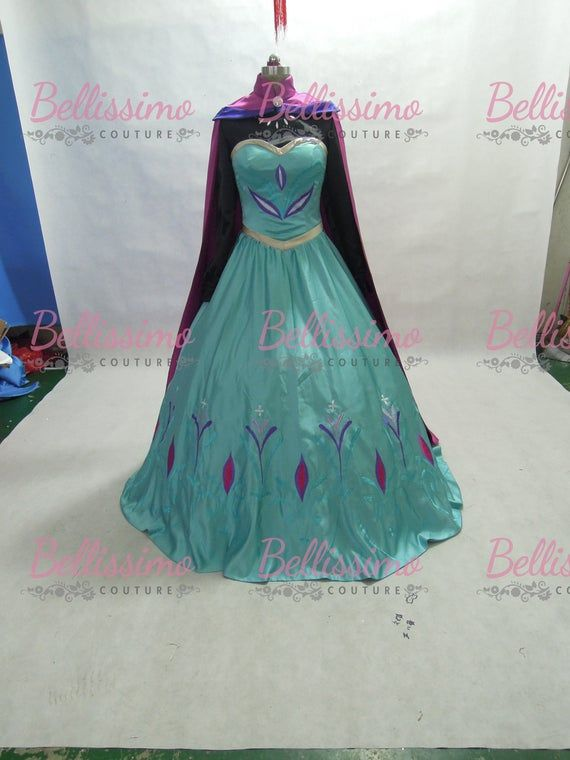 Disney Princess New Cinderella Tulle Costume adult SIZE6,8,10,12,14,16 New movie