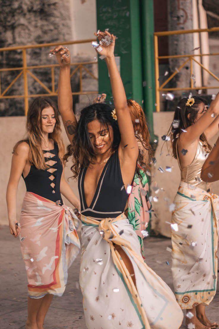 Carnaval 2017 Luisa Meirelles   Bamba