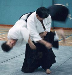Yukio Kawahara 7th Dan, Shihan Chief Instructor of British Columbia Aikido Federation Preserving Authenticity in Aikido Training By Yukio Kawahara, 7th dan. Artículo en Español: http://aikidosphere.com/ykaw-s-preservando