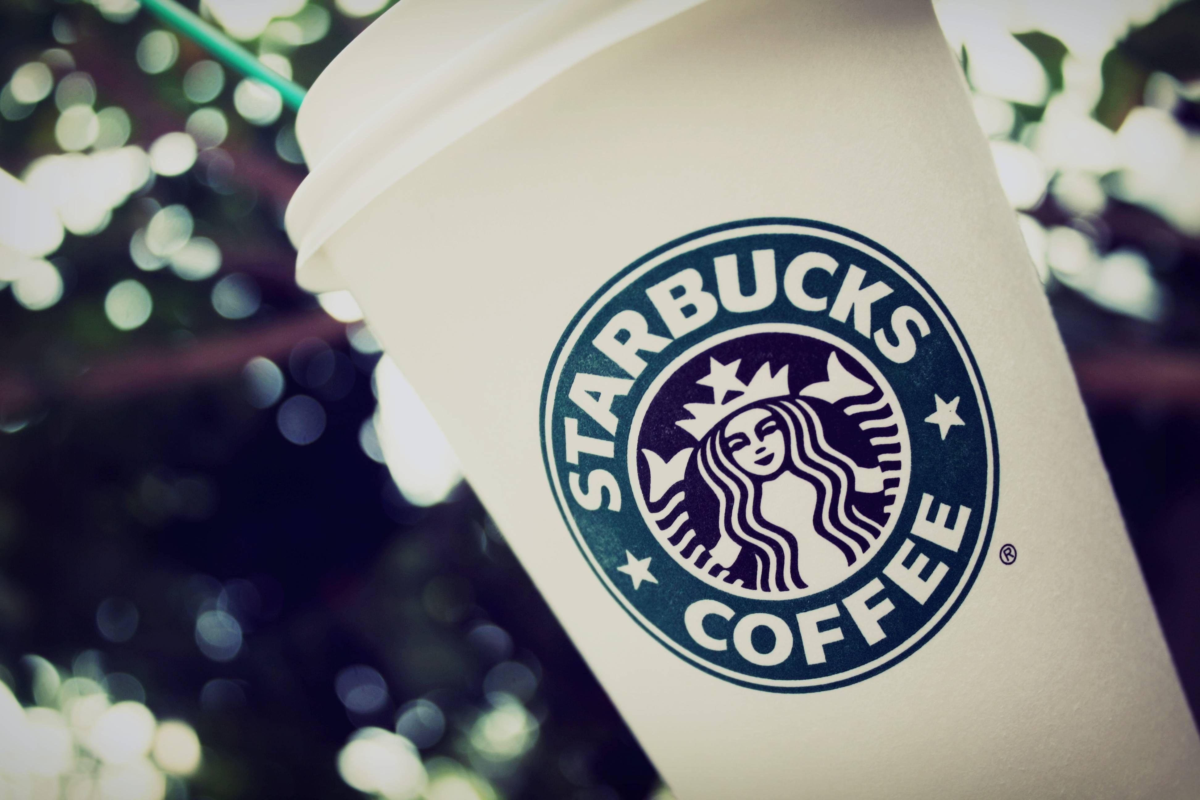 Fonds d'écran Starbucks tous les wallpapers Starbucks