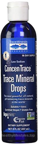 Trace Minerals Research – Concentrace Trace Mineral Drops – 8oz  Check It Out Now     $19.99    ConcenTrace is a natural mineral concentrate extracted from the waters of Utah's Inland Sea, the Great Salt Lake. It  ..  http://www.healthyilifestyles.top/2017/03/10/trace-minerals-research-concentrace-trace-mineral-drops-8oz/