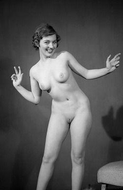 50 s nudes