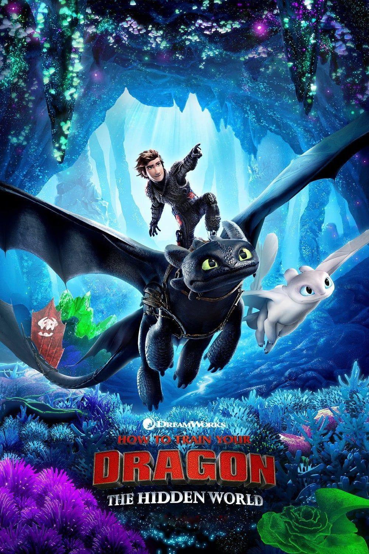 How To Train Your Dragon The Hidden World Film Completo In Italiano Hd Entrenando A Tu Dragon Como Entrenar A Tu Dragon Dragon Pelicula