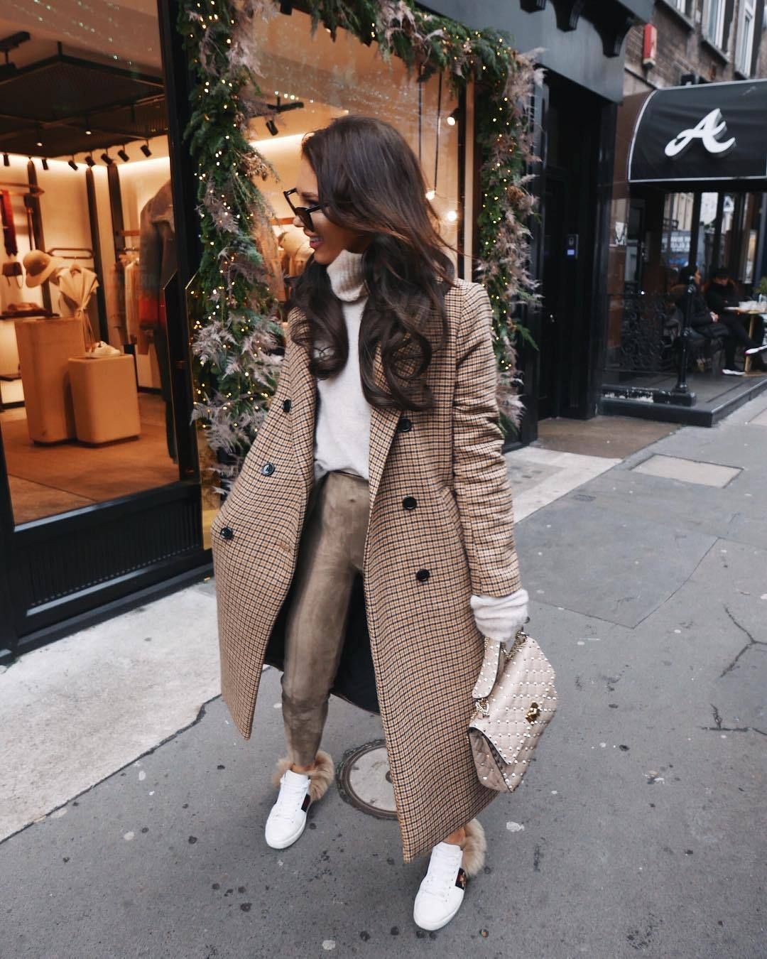 Find Out Where To Get The Coat