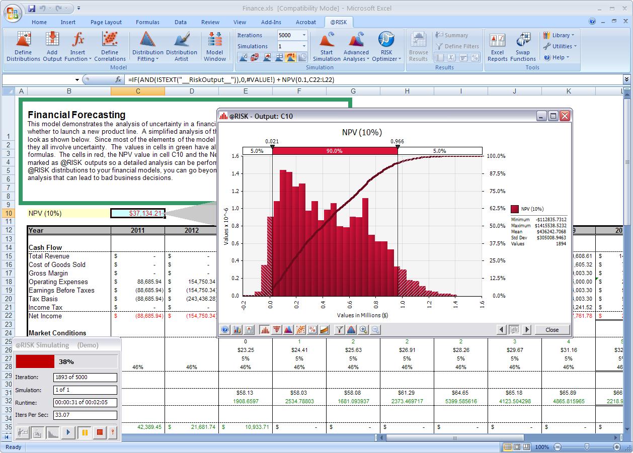 Paladise Risk Risk Analysis Software Ui HttpWwwTykansCom