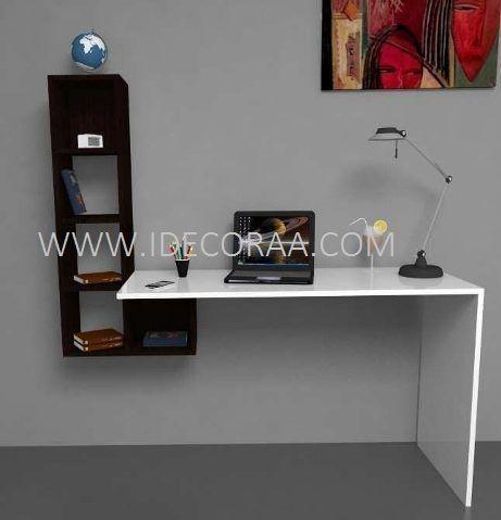 moderno escritorio minimalista mueble idecoraa Escritorios - Escritorios Modernos