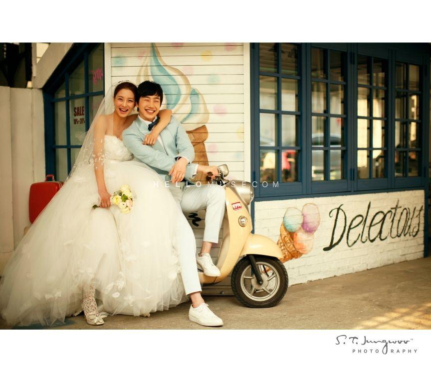 Korean Style Pre Wedding Photos Pinterest Weddings And Shoot