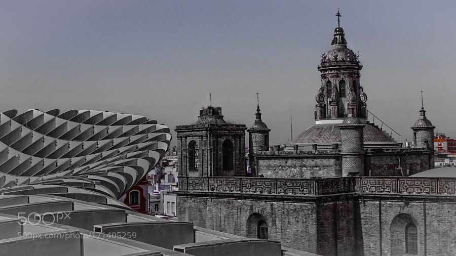 Sevilla es una pasada... by RodrigoCastilloMurillo