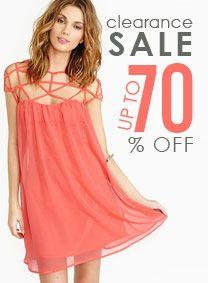 4559d5015c77 Sammy Dress for Less: Cheap Clothes, Latest Fashion | Sammydress.com really  inexspensive!