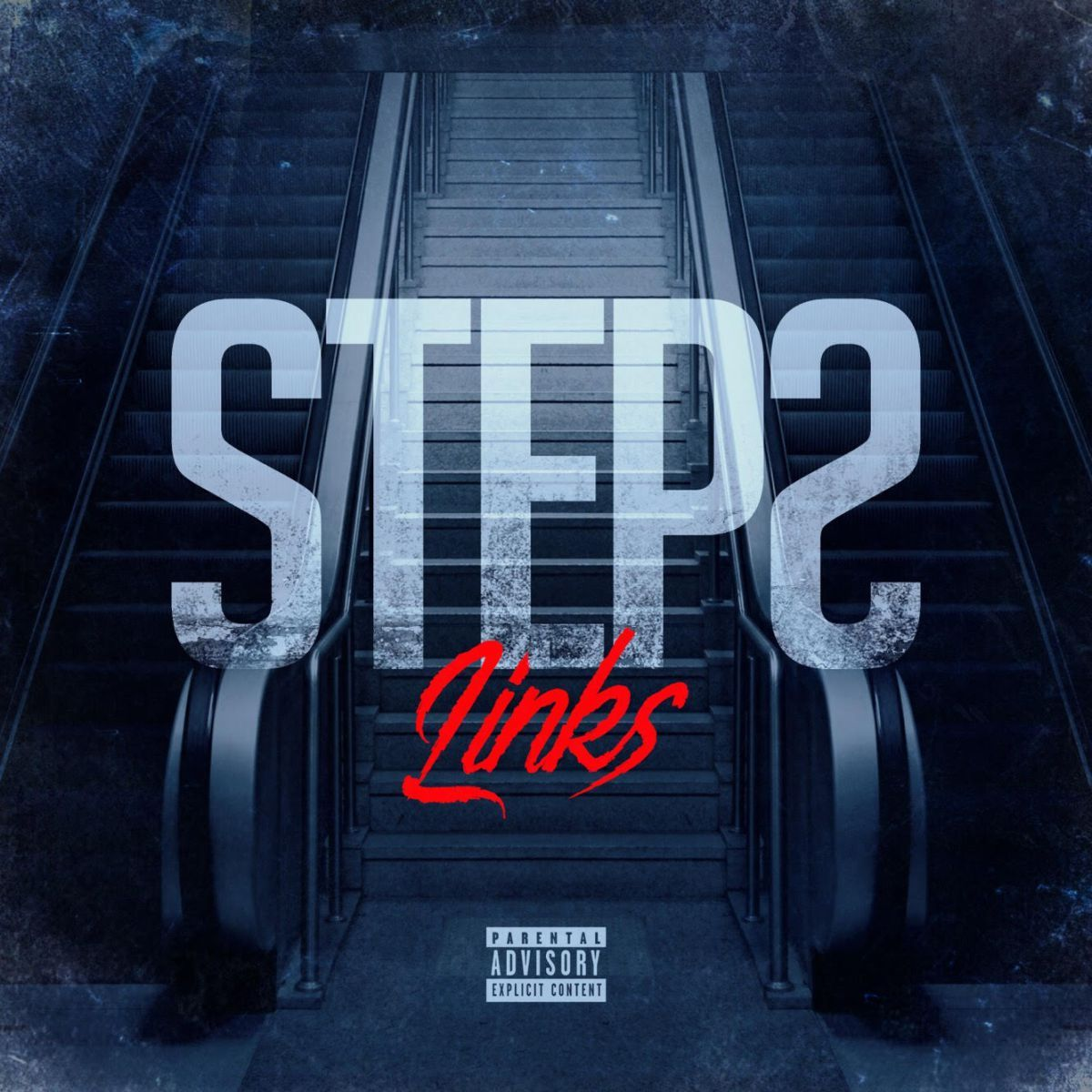 Links Steps (Prod. by Links/Audio/iTunes/Spotify