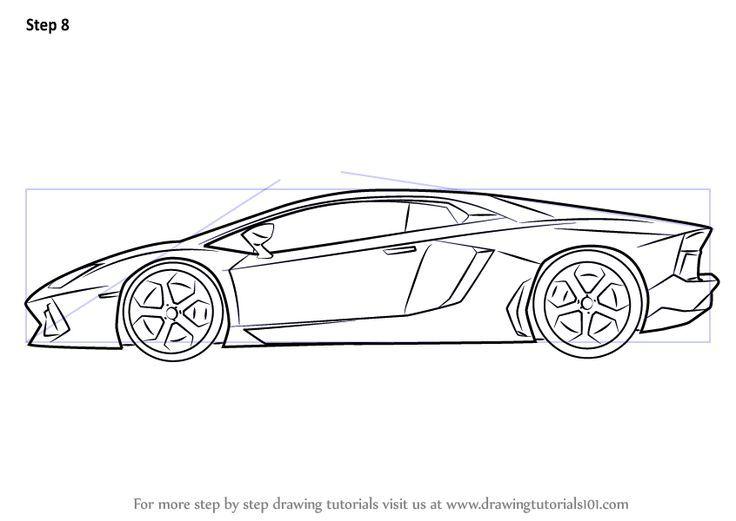 Pin En Lamborghini