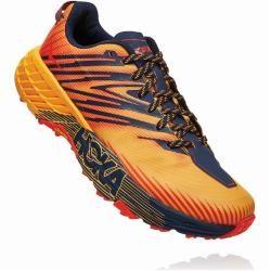 Photo of Hoka One One Speedgoat Schuhe Herren orange 42.6 Hoka One One