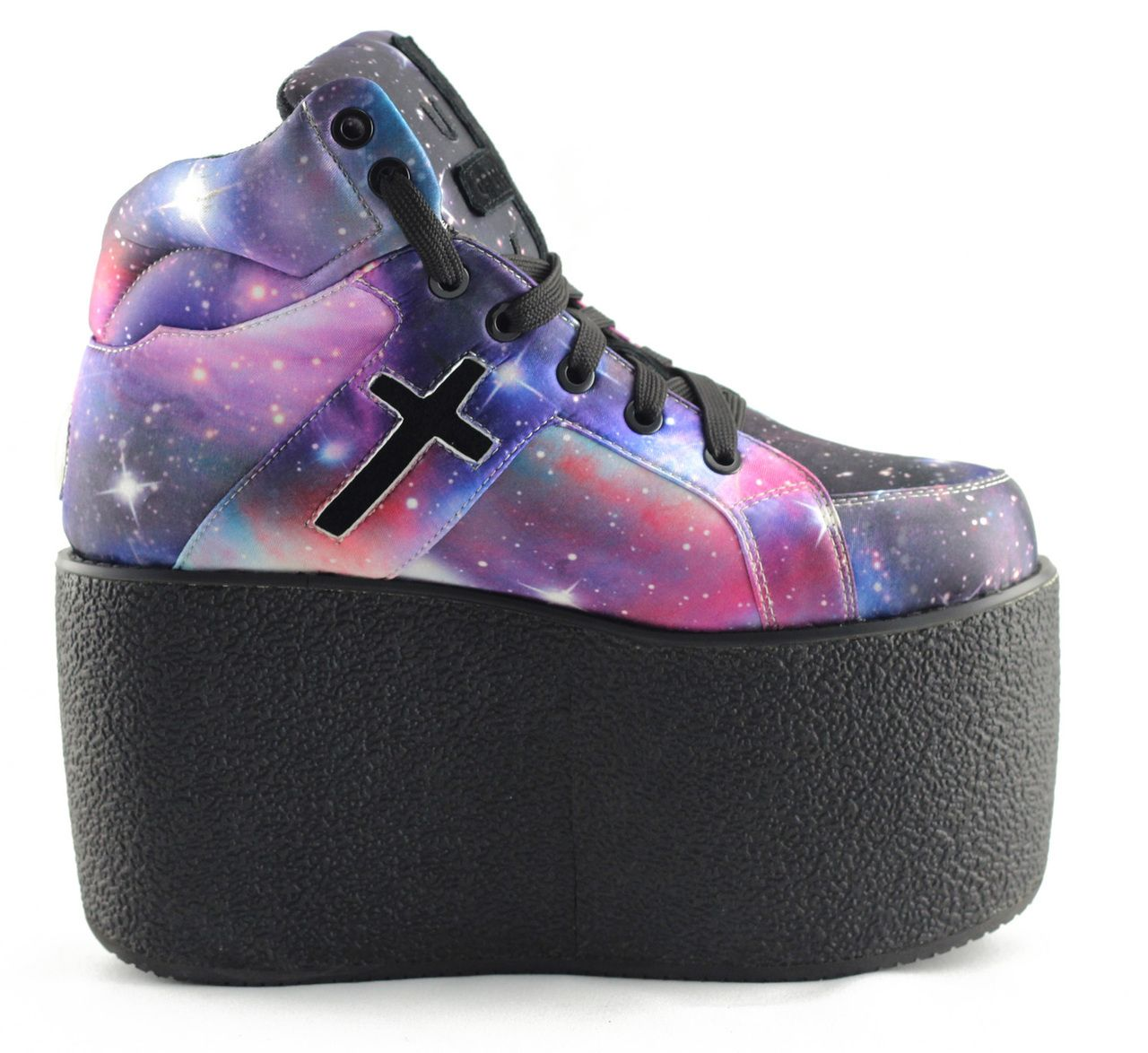 Tilted Sole - UNIF: Cross Trainer Galaxy, $145.00 (http://www.tiltedsole.com/unif-cross-trainer-galaxy/)