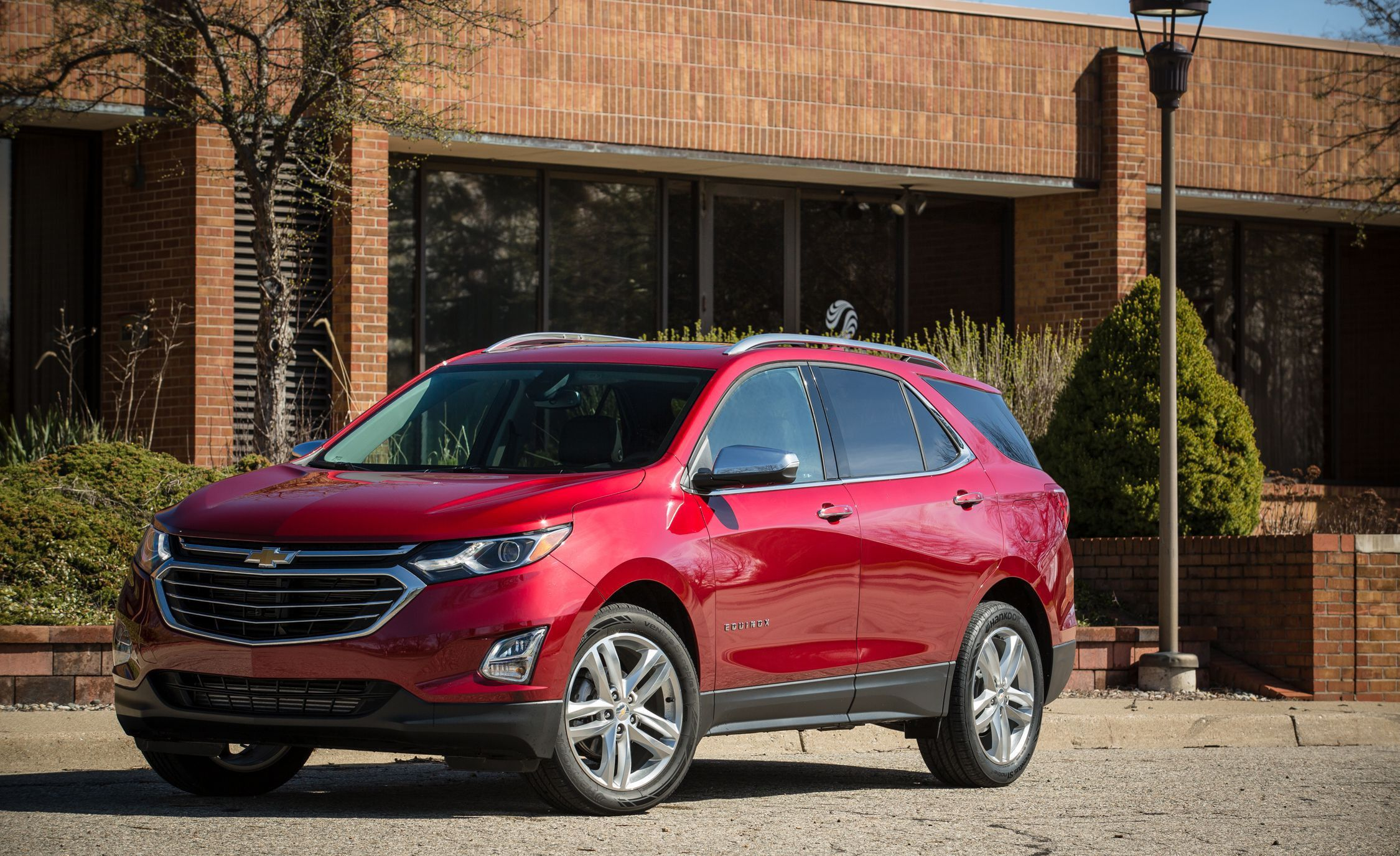Chevy Build And Price >> 2018 Chevy Equinox Build And Price