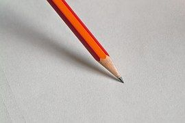 Pencil, Office, Design, Creative, Paper