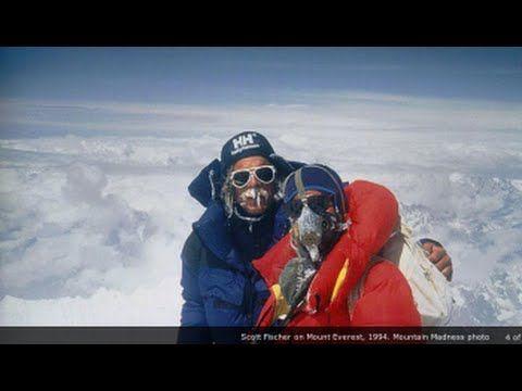 1996 Everest Catastrophe Full Documentary   Human Innovation ...