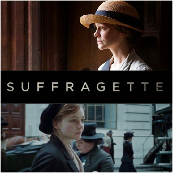 Suffragette 2015 HD Movie Torrent Download | All Bollywood ...