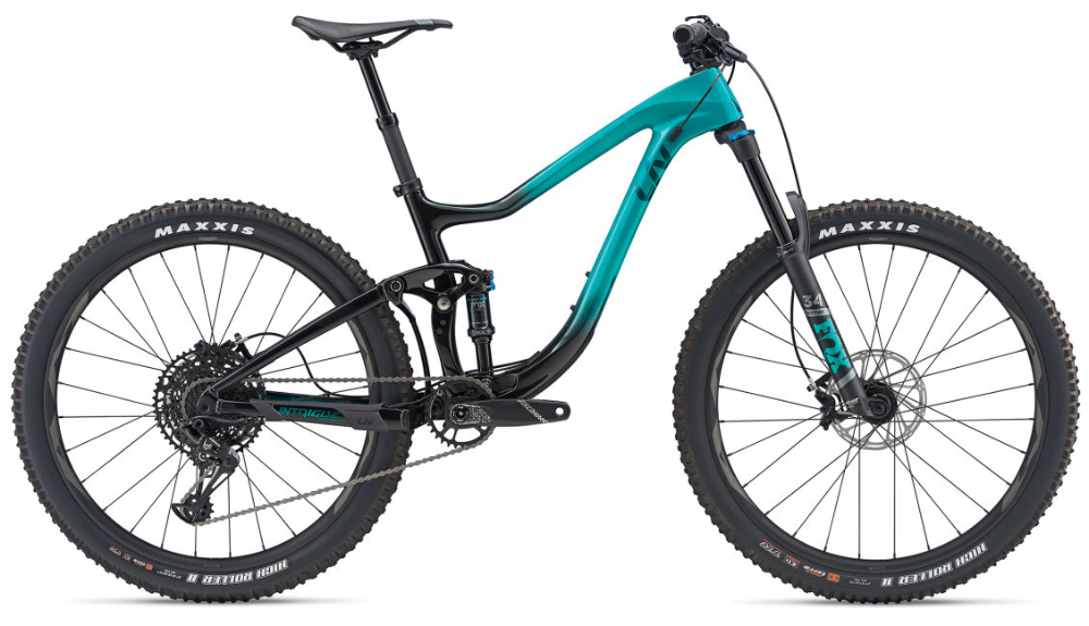 Intrigue Advanced 2 2020 Women Trail Bike Liv Cycling Australia Bike Trails Giant Bikes Mountain Biking