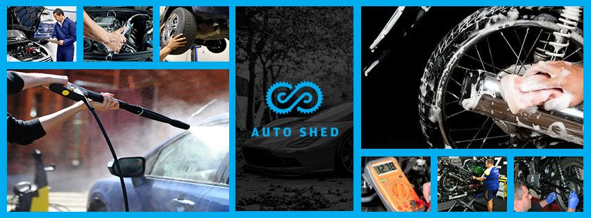 http//autoshed.in/ Autoshed was founded in 2015 with the
