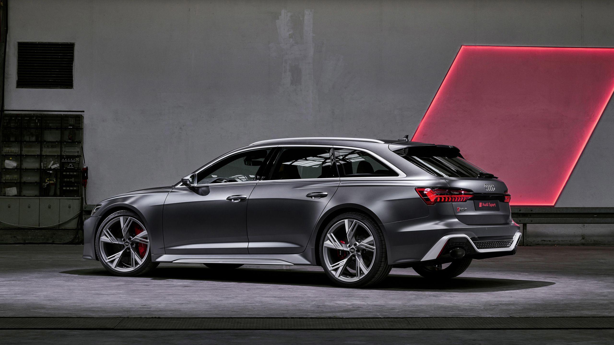 2560x1440 Audi Rs6 Avant Compact Suv Wallpaper Audi Rs6 Audi