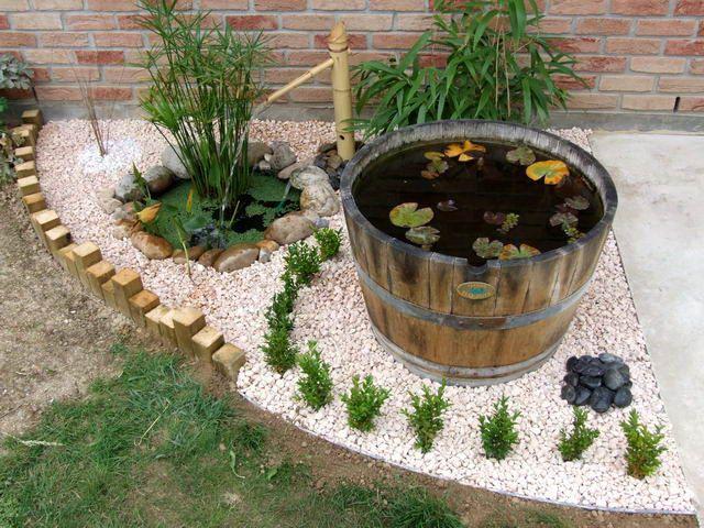 jardinet zen - Amenager Un Coin Zen Dans Le Jardin