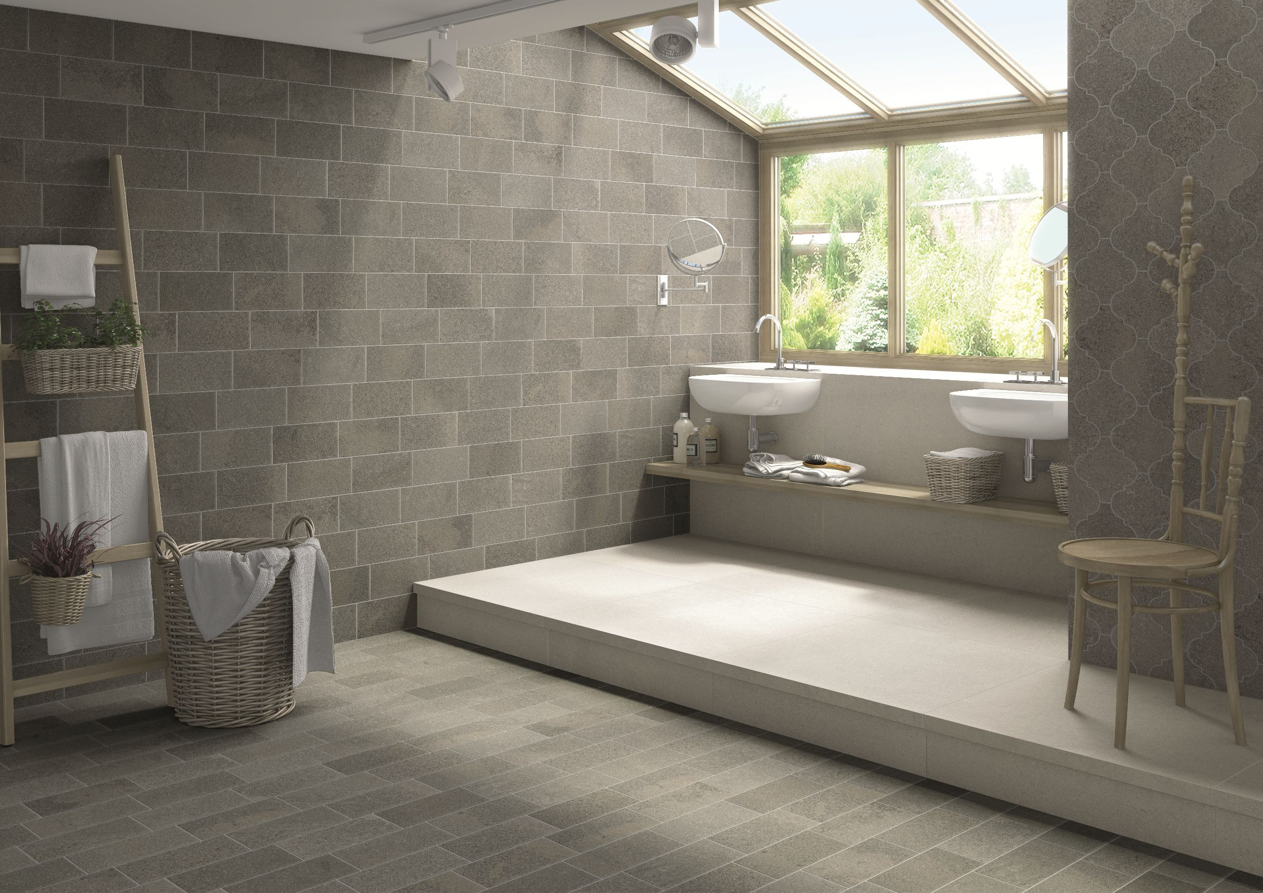 Aston Personifies The Majesty Of Stone In This Series With Great Beauty And  Harmony Thanks To