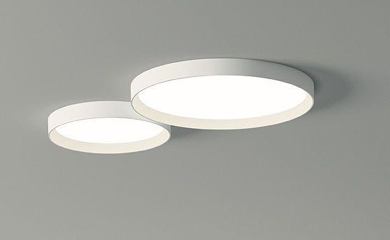Vibia Up Flache Deckenleuchte Laluce Licht Design Chur Flache