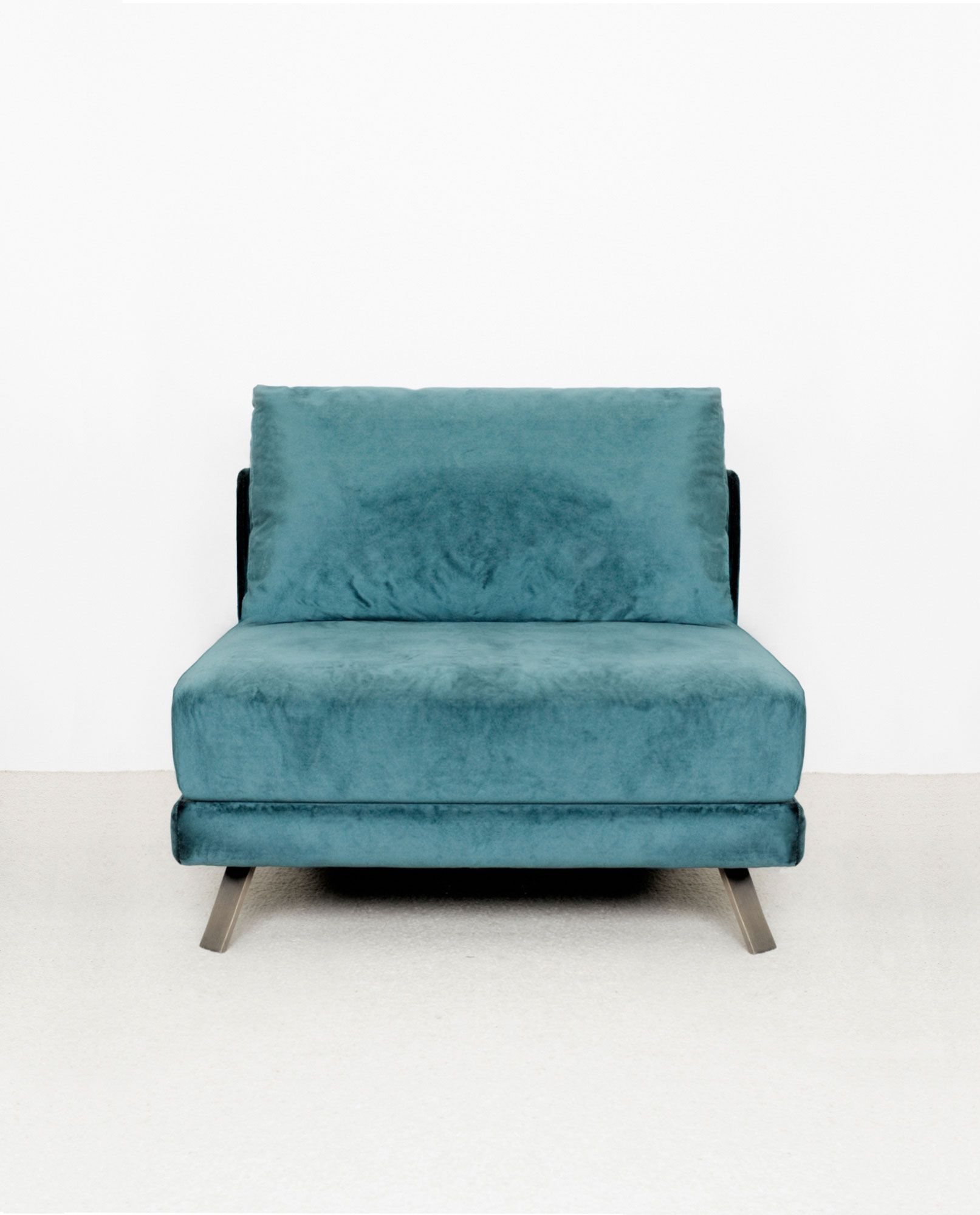Fauteuil Ian Christophe Delcourt Furniture