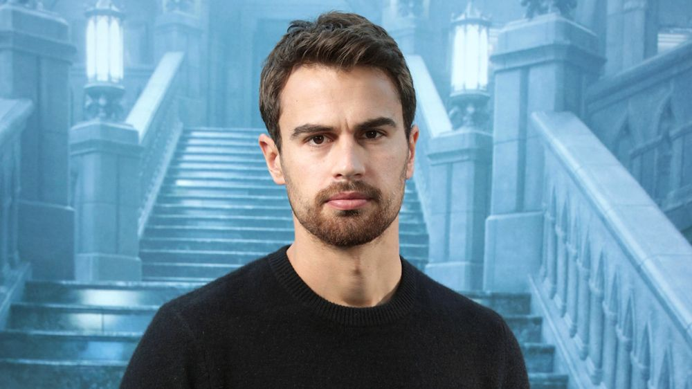 Theo James Political Thriller Backstabbing For Beginners Lands At A24 Directv Theo James Theo James Height Political Thriller