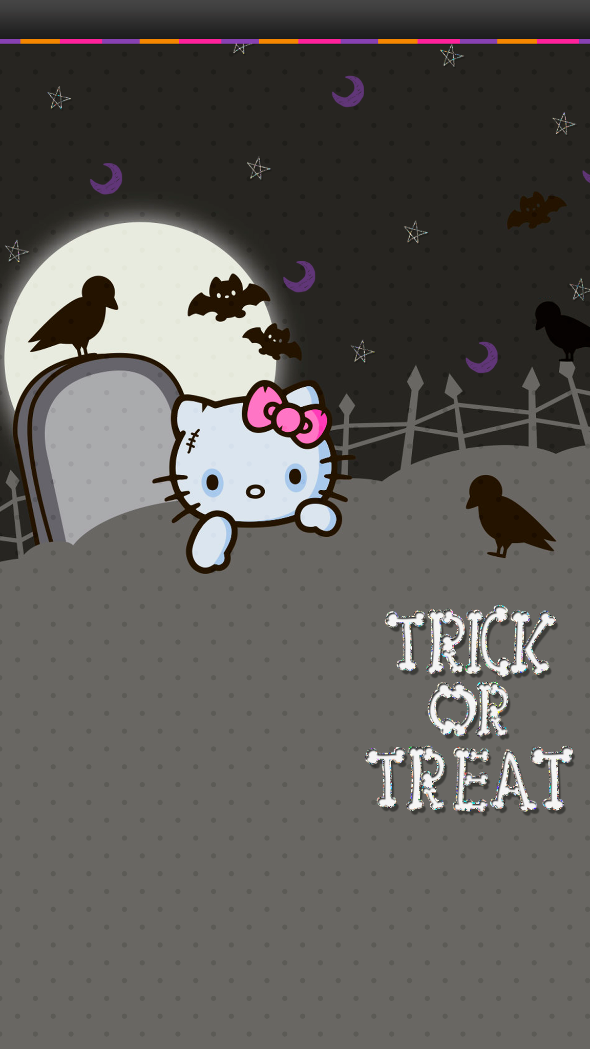 Hello Kitty Halloween Wallpaper Tap The Link Now To See All Of Our Cool Ca Hello Kitty Halloween Wallpaper Hello Kitty Halloween Hello Kitty Iphone Wallpaper