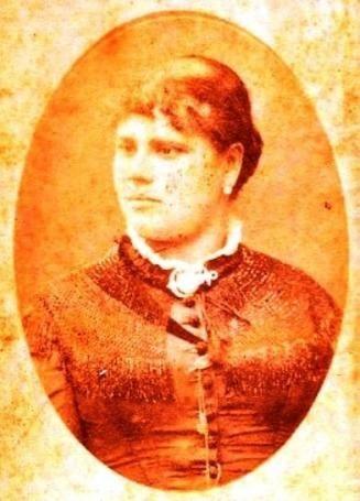 Tabatinga, Viscondessa de ; Francisca Alexandrina de Albuquerque