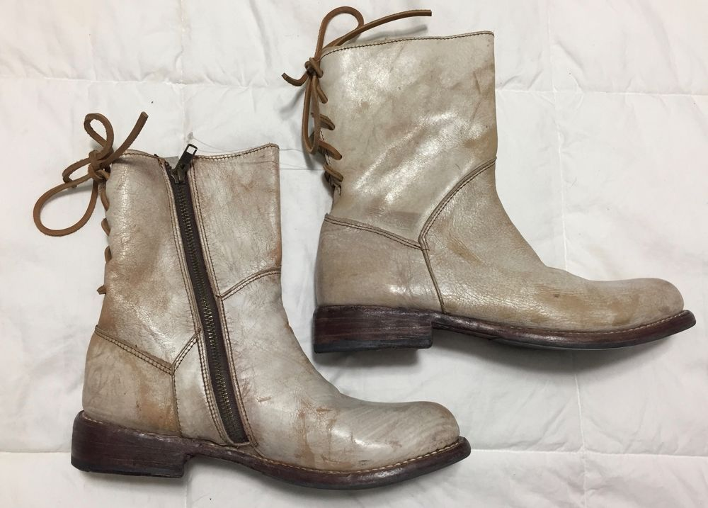 Womens Bed Stu Women's Roma Bootie Outlet Shop Size 38
