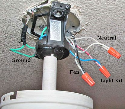 Ceiling Fan Switch Wiring Ceiling Fan Switch Ceiling Fan Installation Ceiling Fan