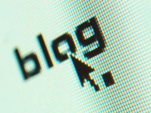 My new article at PJMedia:    3 Turning Points in the History of Blogging