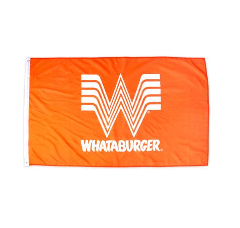 Pin By Rylie Witt On Whataburger Whataburger Flag Sizes Flag