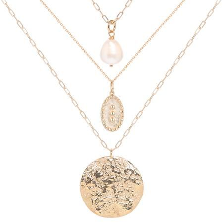 e5c3ecbff50 Ana Luisa Necklaces Layered Necklaces #Pearl #Layered #Necklace Set Tilda  #ad