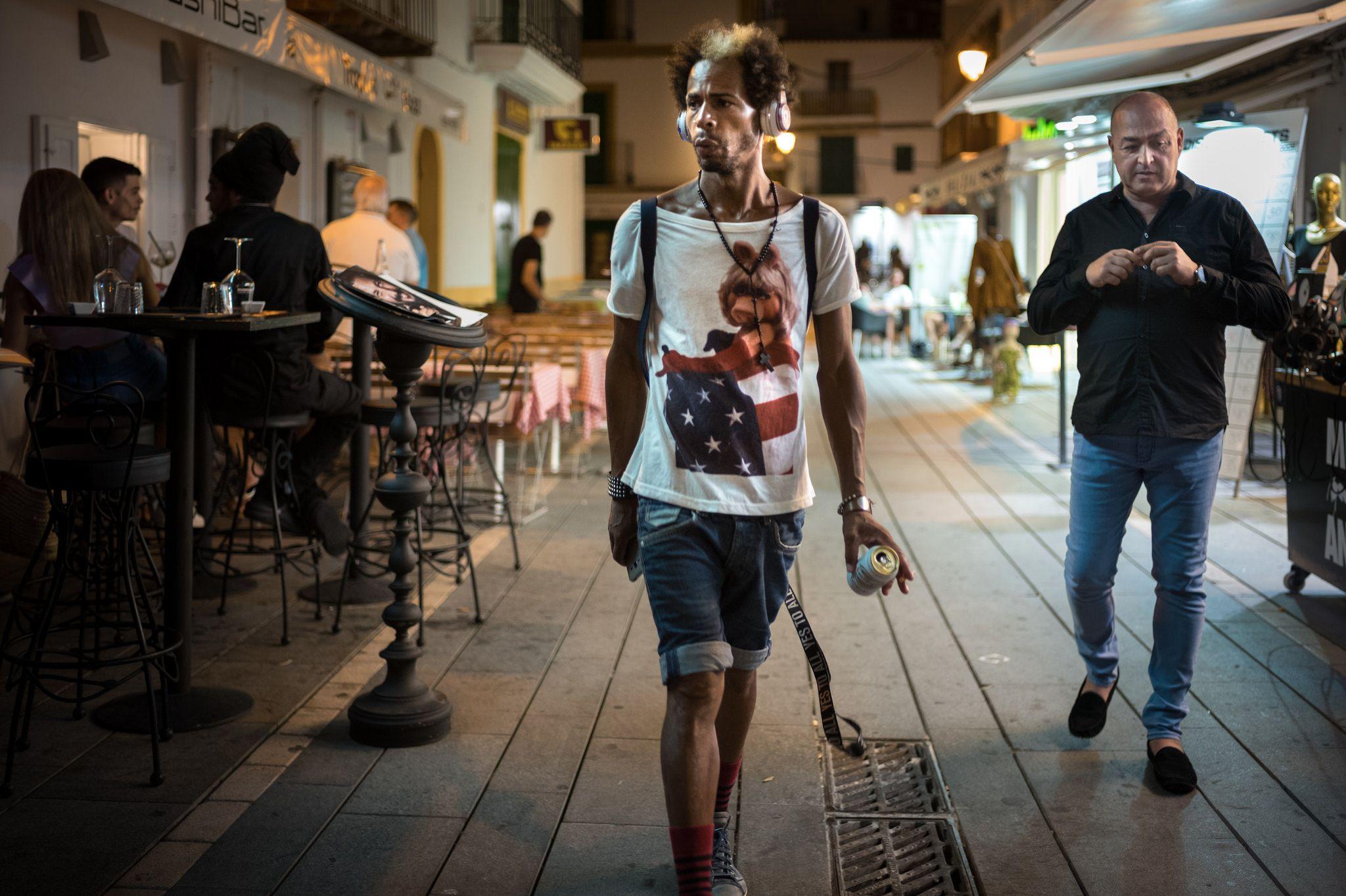 https://flic.kr/p/WYSZhU | Bes | Ibiza. 07.07.2017 Leica M10; 35mm Summilux.