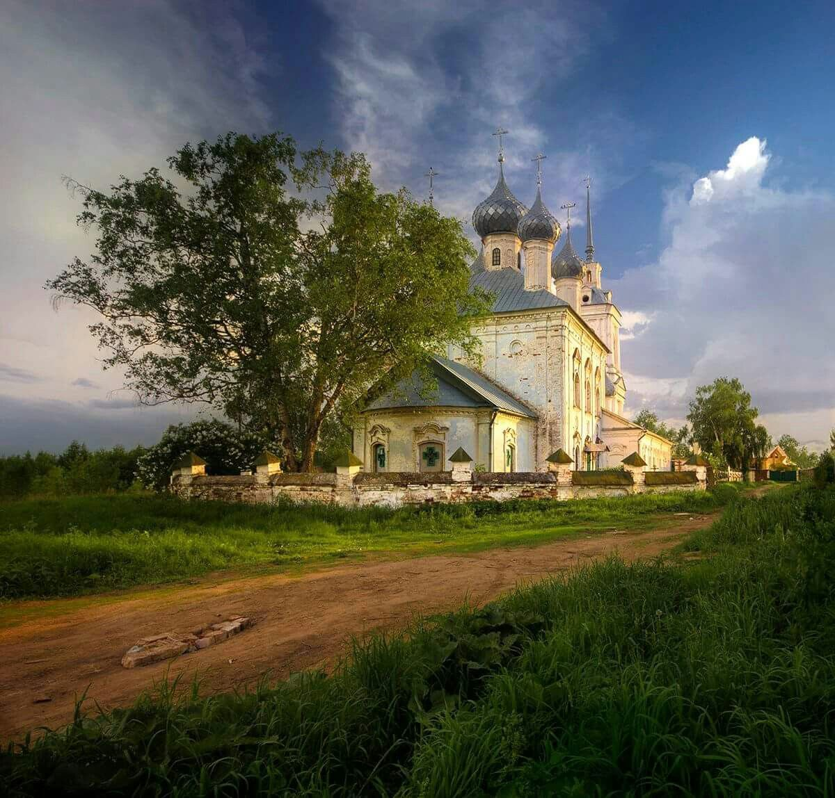 фото картинки костромская область туризм россии