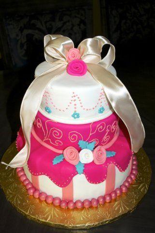 Fotos de la tarta de crema vaginal de las madres