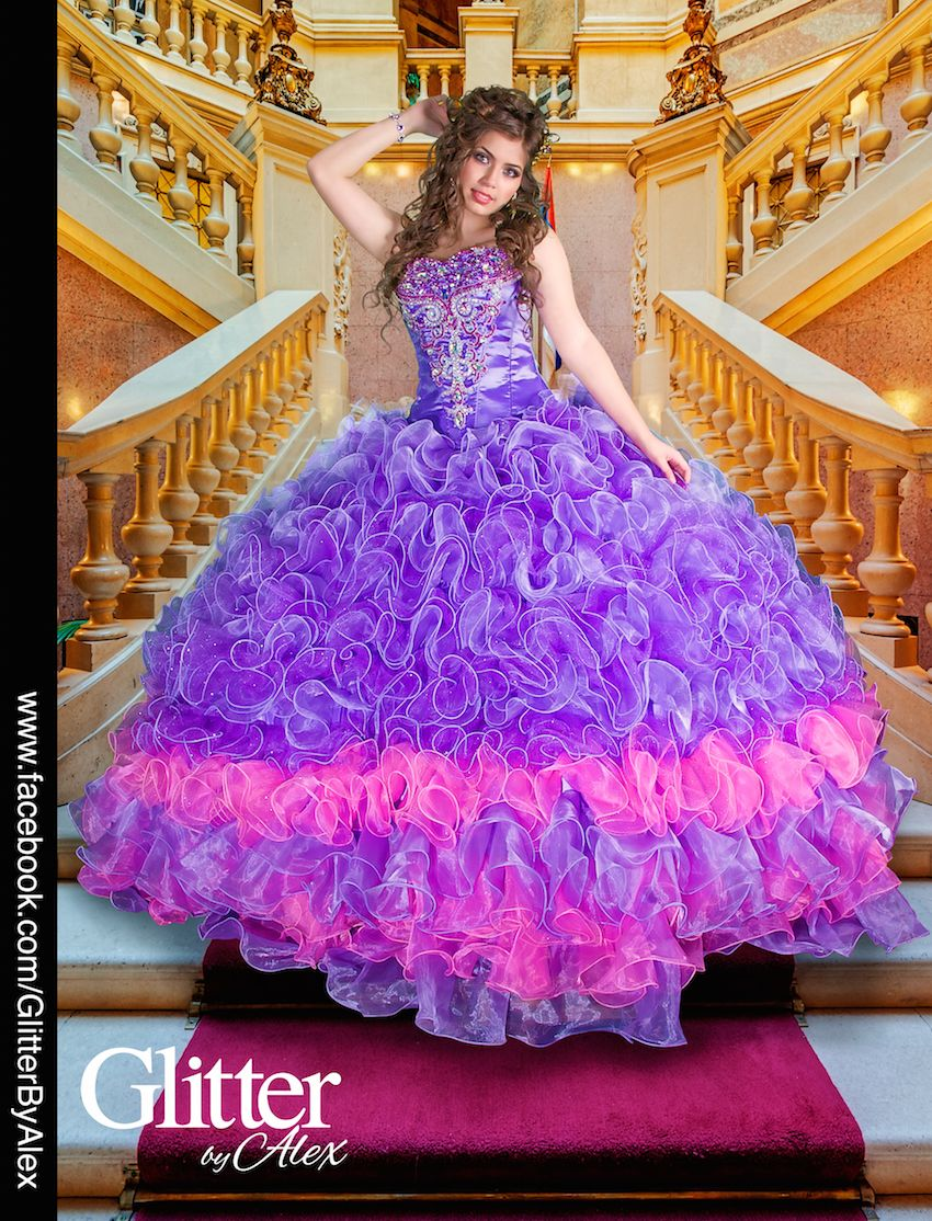 Glitter by Alex! 2 locations in Houston! Mention HoustonQuinceanera ...
