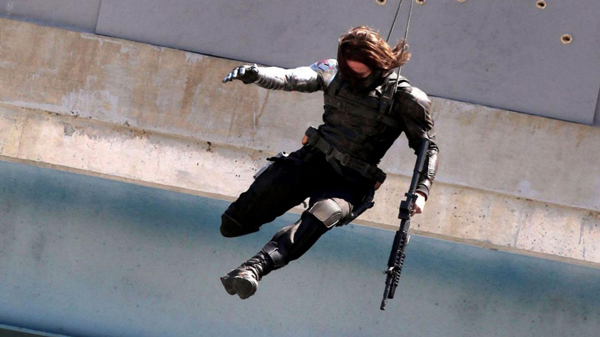 images for bucky winter soldier wallpaper bucky barnes
